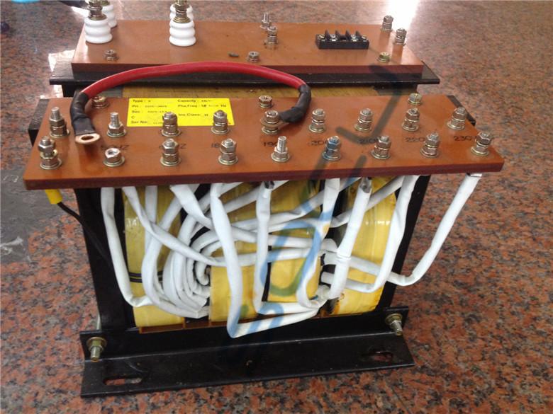 uv变压器8KW 380V