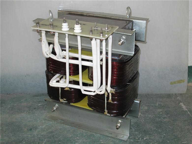 12KW铜芯uv变压器